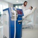 Tretmani laserom - Lege Artis 005