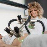 Tretmani laserom - Lege Artis 006