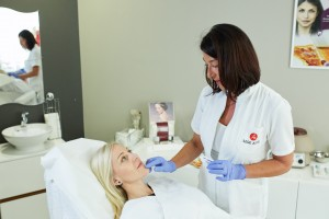 Aesthetic treatments - PRP therapy in the service of beauty