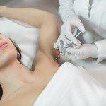 Estetski tretman - Tijelo - Botox protiv znoja - Lege Artis 001
