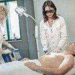 Tretmani laserom - Lege Artis 001