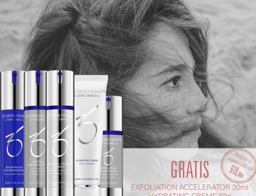 ZO Skin Health Tim u borbi protiv hiperpigmentacija