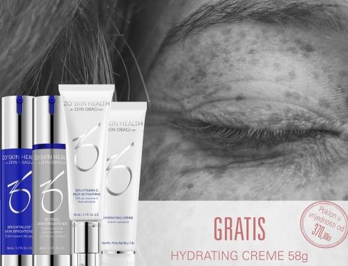 ZO Skin Health Tim – blistajte i nakon ljeta